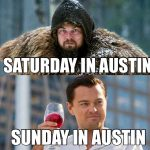 These Memes Illustrate Just How Weird Austin, Texas Weather Is
