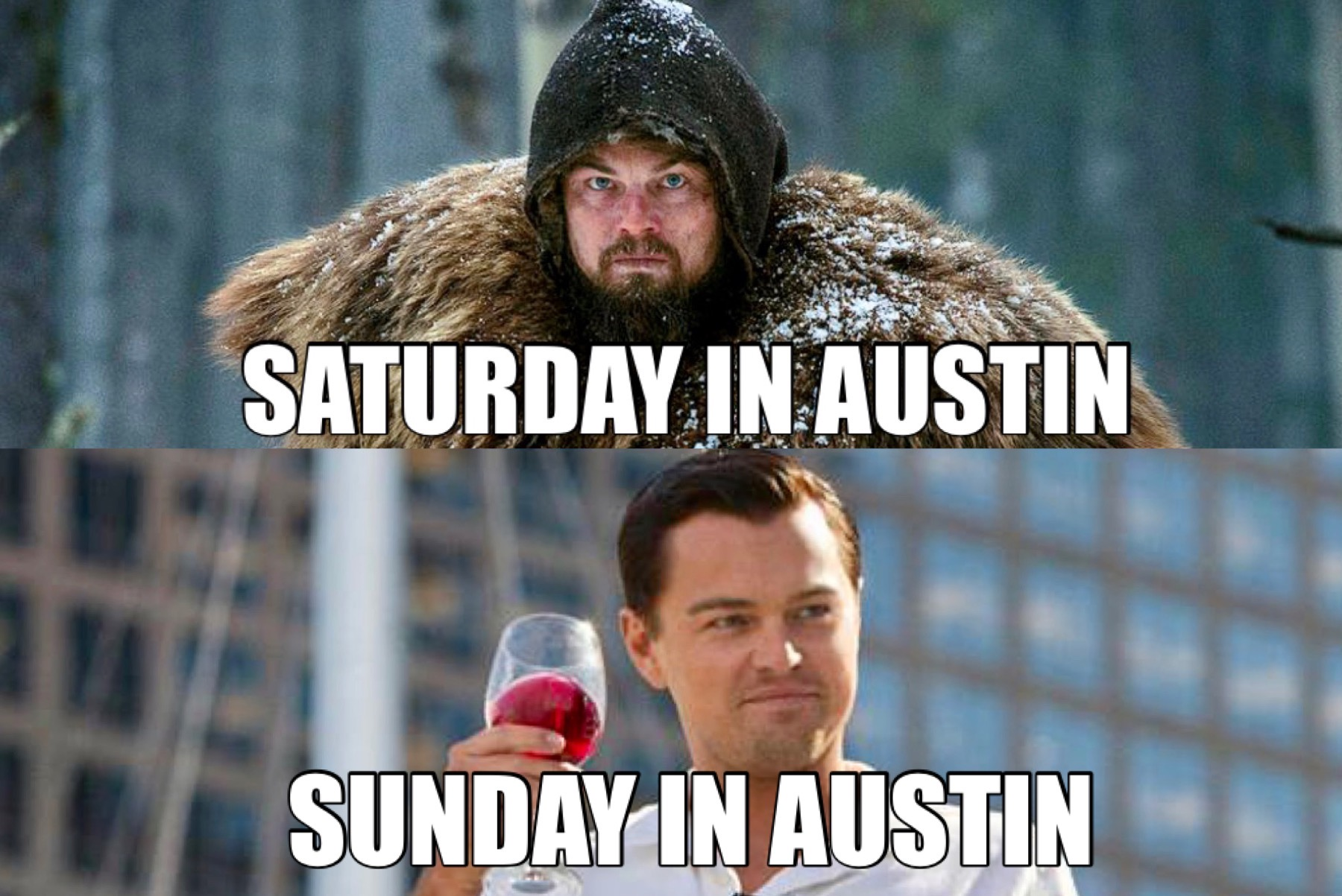 Austin Com These Memes Illustrate Just How Weird Austin Texas Weather Is