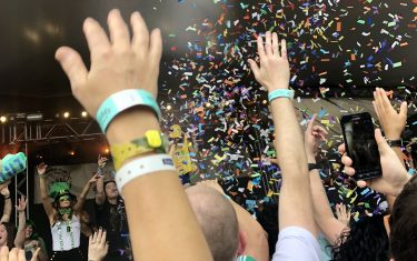 SXSW Music Wristbands on Sale Now for Austin Area Locals