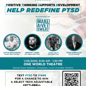 Positive Thinking Supports Development