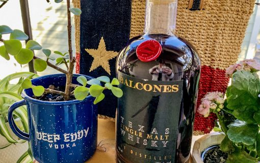 Celebrate Texas Independence Day With These Texas Made Spirits