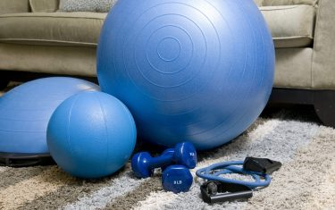 Free Workouts You Can Do At Home