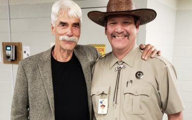 National Cowboy Museum Head of Security Takes Over Twitter and His Tweets Are Pretty Darn Funny