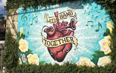 Banding Together – Austin Musicians Stream Live Concerts Online