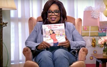 Let Oprah and Other Celebrities Read Your Kids a Story