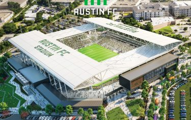 Austin Soccer Still On! The ATX Gears Up For Austin FC Inaugural Season