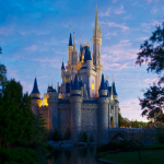 Travel From Austin To A Disney Park From Comfort Of Your Couch