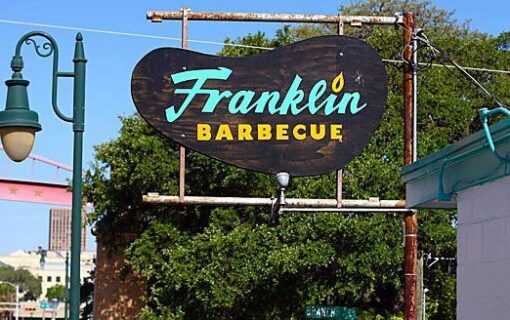 Austin BBQ Legend Aaron Franklin To Be Inducted Into The Barbecue Hall of Fame