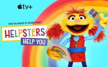New Free Sesame Street Series Dedicated To Emotionally Supporting Your Preschooler