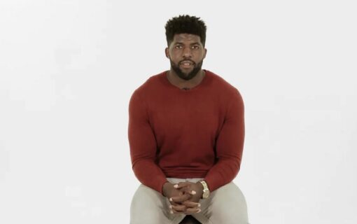 This Video Message From Former  Longhorn Emmanuel Acho Will Help You Better Understand the Black Lives Matter Movement
