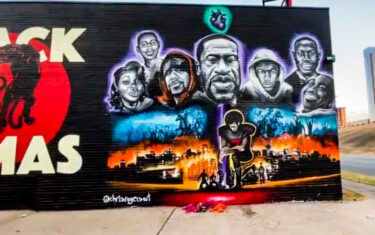 You'll Love These Austin Tributes to the Black Lives Matter Movement