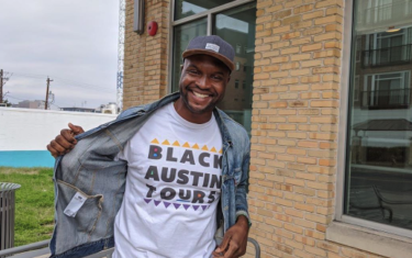 Learn About Black History In Austin With Black Austin Tours