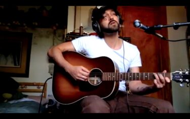 Austin Musician Shakey Graves Sends Special Message to Austin Graduates