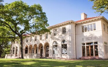 Inside the Commodore Perry Estate – A Brand New Luxury Resort Now Open in Austin