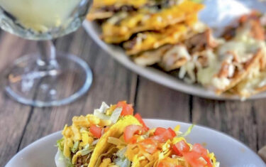 It's Taco Tuesday! Grab One of The Best Tacos In Austin at Cyclone Anaya's