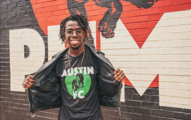 Black Pumas and Austin FC Team Up To Help Austin Music Community