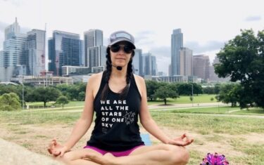 Learn About Mindful Breathing With This Free Tutorial From ATX Yoga Girl