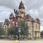 Here's Why You Should Visit Lockhart Town Square