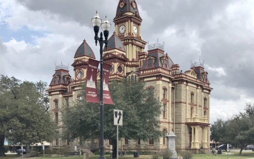 Experience Lockhart Texas – The Barbecue Capital of Texas