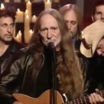 If You Want To Keep That American Pride Going, Check Out This Video of Willie Nelson Singing 'America the Beautiful'
