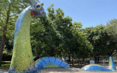 Best Austin Parks: Mueller Lake Park