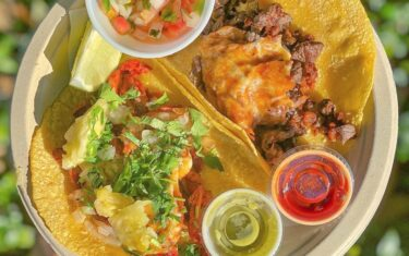 It's Taco Tuesday! Grab One of the Best Tacos in Austin at One Taco – An Urban Taqueria