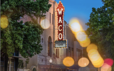 Here's How To Fully Experience Everything in Waco, Texas