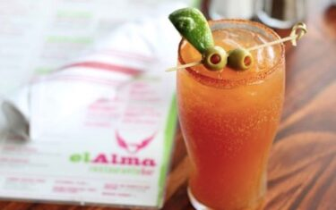 Here's Where To Get The Best Micheladas in Austin