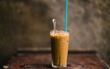 Your Guide To Where to Find the Best Iced Coffee in Austin
