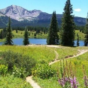 CANCELLED -Colorado San Juan Mountains Hiking and Camping Trip