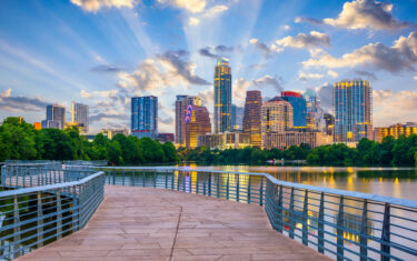 Austin Is 2020's 7th Best Real Estate Market