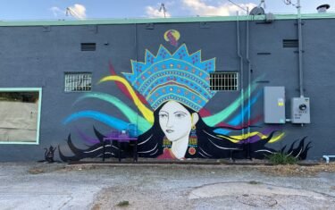 The Best Austin Street Art: South Austin Edition