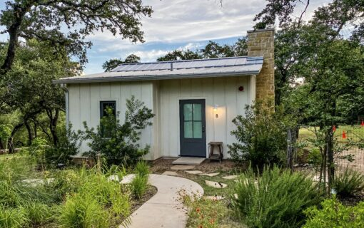 These Westlake Hills Cottages Will Make You Feel Like You're Living in a Movie