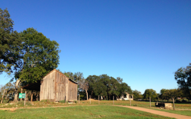 Our Visit to Georgetown's Berry Springs Park and Preserve