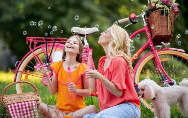 Austin Insider Guide – How To Plan A Fun Biking Day with Kids