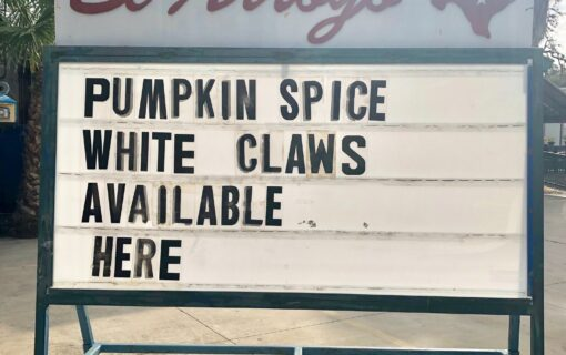 Best Places In Austin To Get Your Pumpkin Spice On
