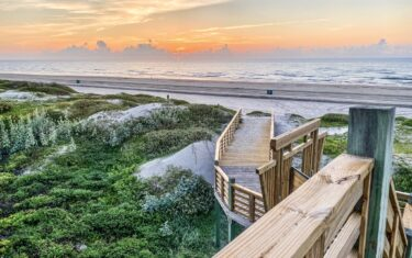 Take A Beach Break With These Pictures From The Texas Coast