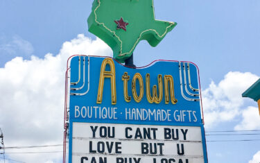 These Are The Most So Austin Local Gifts in the ATX