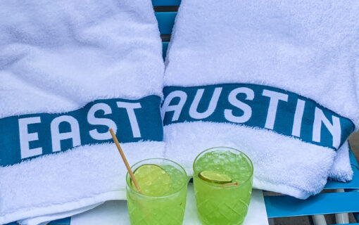 Relax and Refresh With A Staycation at East Austin Hotel