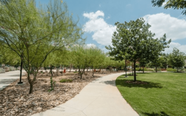 Everything You Need to Know About Mueller Lake Park