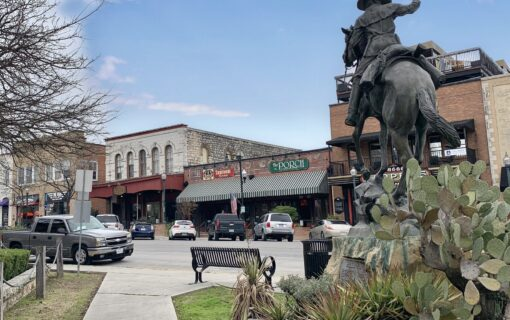 Discover San Marcos Beyond The Outlets