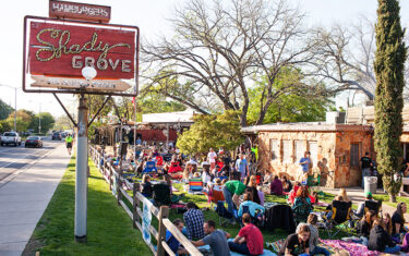 Family-Friendly Live Music Venues in Austin