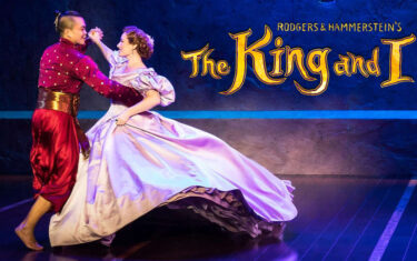 'The King And I' Is Coming To Austin And We're Giving Away Tickets!
