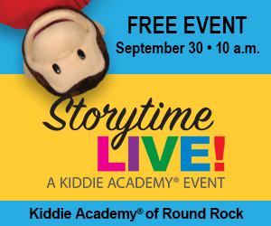 Kiddie Academy RR