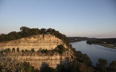 Adventure in Austin: 360 Overlook