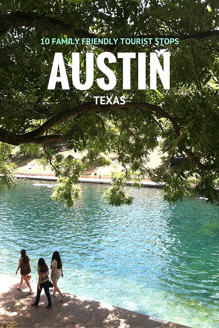 Things to do Kids Austin Texas