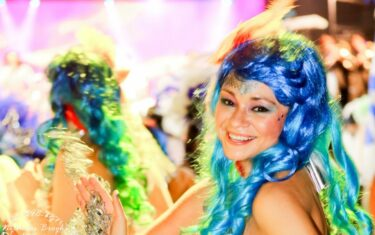 Mermaid Parade and SPLASH Festival Supporting San Marcos River
