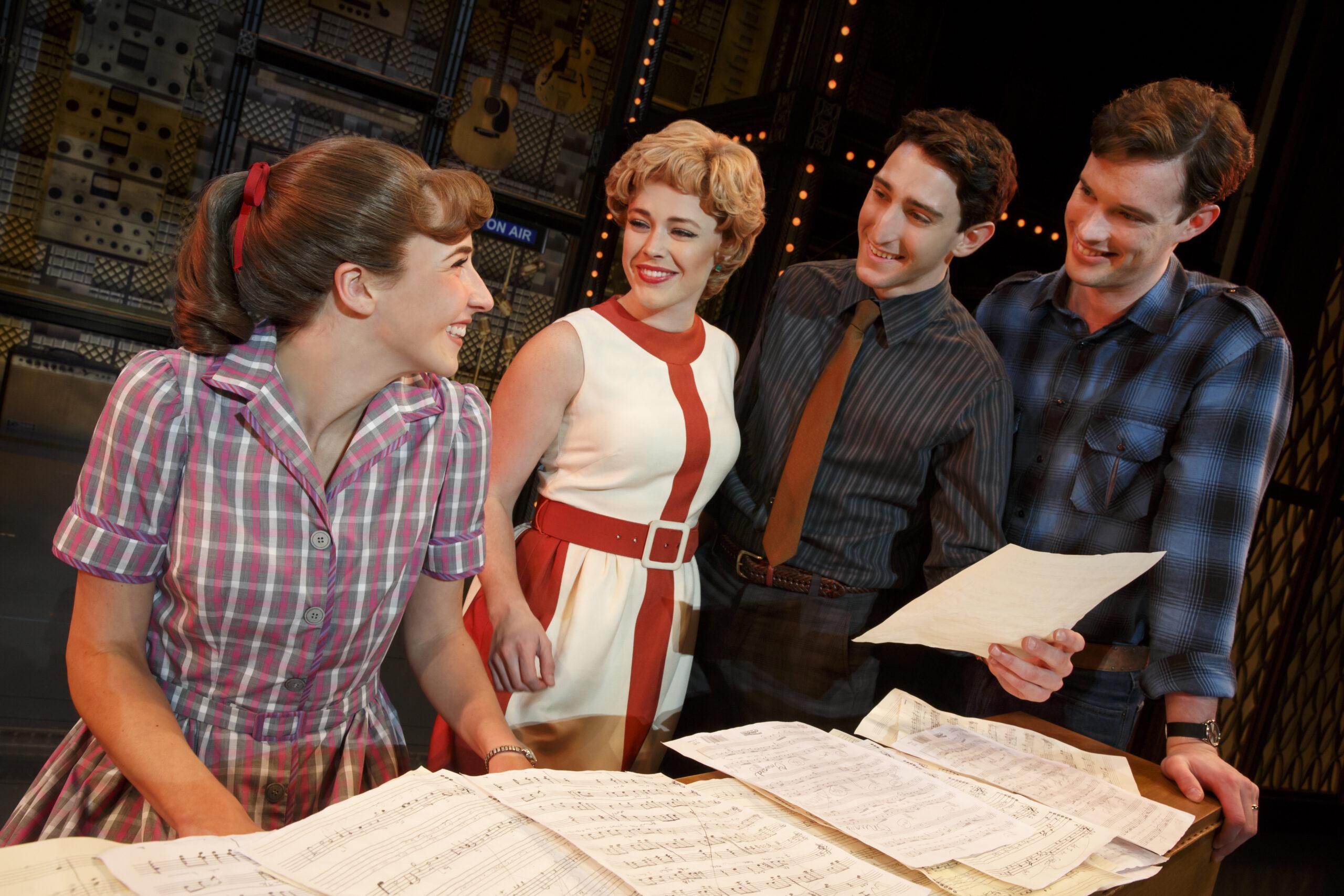 Beautiful—The Carole King Musical   Free Fun in Austin