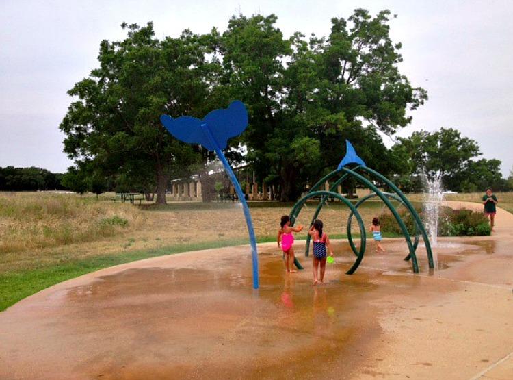 Champion Park in Cedar Park