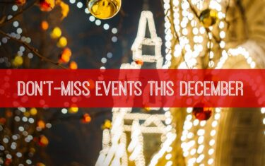 35+ FREE Don't-Miss Austin Events This December